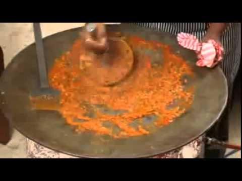 Pavbhaji recipe HOTEL SAROVAR Sangli  Maharashtra