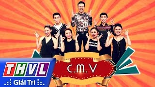 THVL   Cười xuyên Việt - Tiếu lâm hội   Tập 1: Tiên mắc đọa - Nhóm CMV