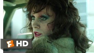Dallas Buyers Club (6/10) Movie CLIP - I've Been Looking for You, Lone Star (2013) HD