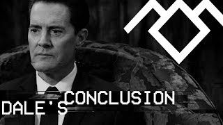 Could Twin Peaks Ever Have A Happy Ending? (Finale Analysis)