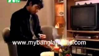 Shopner Nil Pori Bangla Natok 2/4