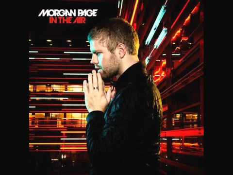 Morgan Page - Addicted (feat. Greg Laswell)