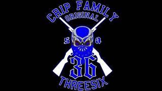 South AK Crip Family - KACE36