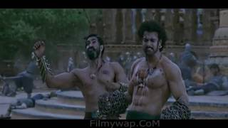 Baahubali 2  The Conclusion  Final Fight Scene