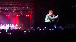 Westlife 西城男孩2011台北演唱會