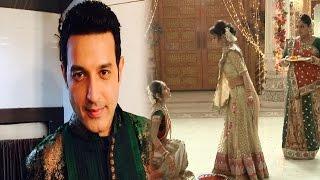 साथिया: गोपी और कृष्णा की शादी में ड्रामा! | Saath Nibhaana Saathiya | Krishna,Gopi marriage