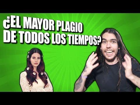 Xxx Mp4 ¿EL MAYOR PLAGIO DE TODOS LOS TIEMPOS LANA DEL REY Vs RADIOHEAD 3gp Sex