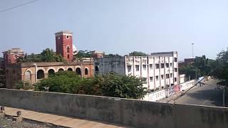 University of Madras(Chennai) view