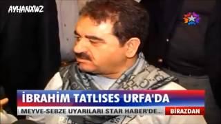 İbrahim Tatlıses Son Görüntüleri (10 01 2013)