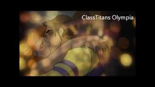 Class of the Titans - Unity