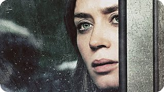 THE GIRL ON THE TRAIN Trailer & Clips (2016) Emily Blunt Movie