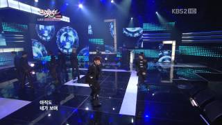 120601 MYNAME 마이네임 - Hello & Goodbye (live)