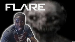 Flare (Indie Horror Game) MY HEART CANT TAKE THIS SH%$T
