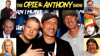 Opie & Anthony - Messing With Callers (Guests/Listeners)