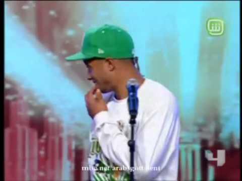 Arabs Got Talent   Ep 5   زهير فتاح