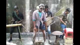 images Bangla Funny Lungi Dance Ak Akasher Tara Tui
