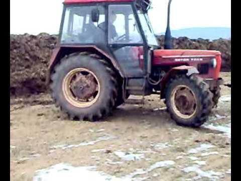Traktorista Josef