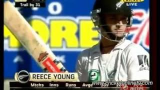 Day 3 Highlights Pakistan vs New Zealand 1st Test 2011 part 6 HD