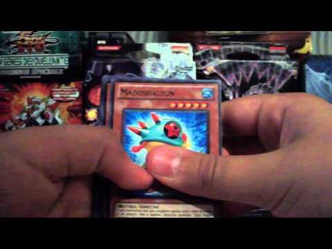 Opening Tin Numero 17 Drago Leviatano & 3 Pack Random GHOST