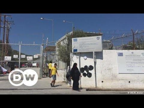 Xxx Mp4 Terror At The Moria Refugee Camp DW Documentary 3gp Sex