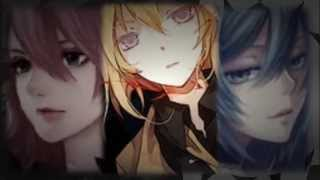 【LUKA・MIKU・RIN】 Immoral Memory 〜The Lost Memory〜 【 PV VOCALOID】