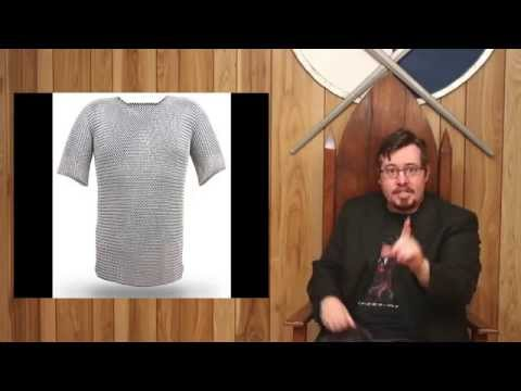 The TRUTH about chainmail mail