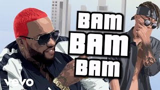 Bam Bam (Remix) feat. Jowell, Alexio, Pacho El Antifeka, La Momia, Jon Z, Nengo Flow & ...