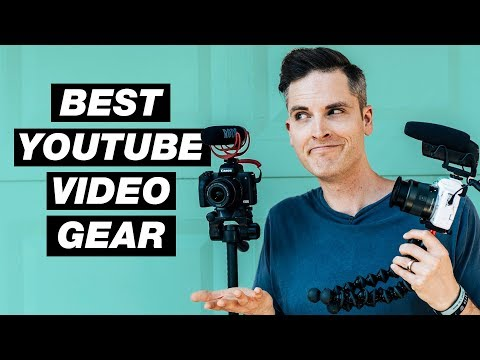 Xxx Mp4 Best Camera And Equipment For YouTube Beginners 3gp Sex