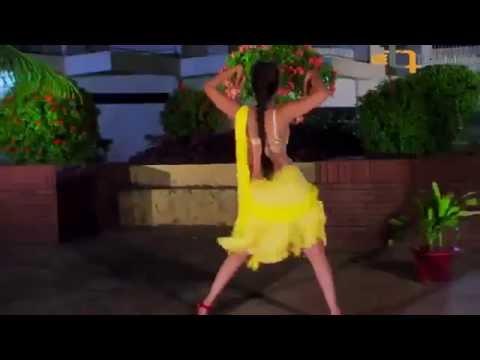 porimoni hot song clip in HD