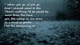 Rain - Read by Ramesh