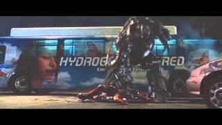 Iron man - Iron Man VS Iron Monger | 1080pMovieClips