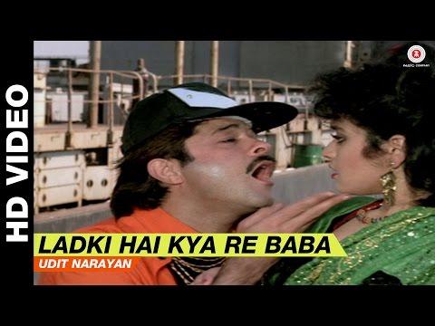 Xxx Mp4 Ladki Hai Kya Re Baba Laadla Udit Narayan Anil Kapoor Sridevi 3gp Sex