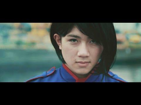 欅坂46「不協和音」全力で踊ってみた。【女装】