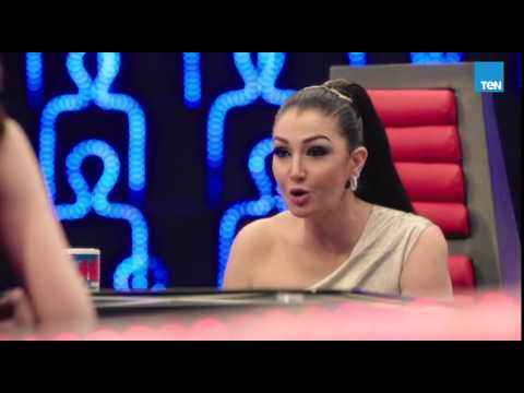 مصارحة حرة | Mosar7a 7orra - درس قاسي جداًمن غادة عبدالرازق لـ رانيا يوسف بسبب فيلم ركلام