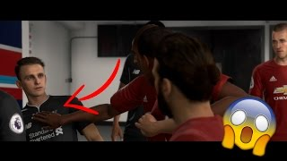 THE *SHOCKING* OFFICIAL ENDING OF THE JOURNEY! (Fifa 17 The Journey)