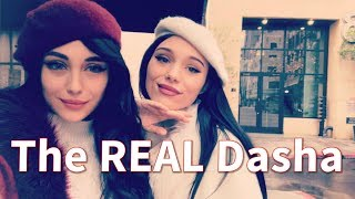 The REAL Dasha | Doxxing Mina Bell, Leaking Private Photos, Anti-Semitic Humor & More