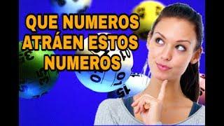 Numeros que atraen el ( 01 ) ( 16) ( 13 ( 56 ) ( 44 ) ( 59 ) ( 95)( 92 )( 72)