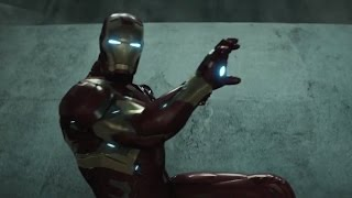Captain America 3: Civil War   official international trailer (2016) Chris Evans