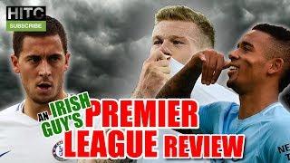 Crystal Palace Finally Score  A Goal! | IRISH GUY