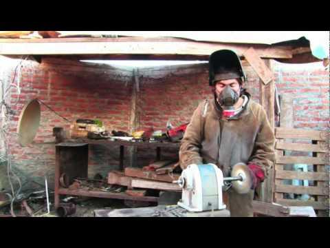 RAYMI ARTESANÍA EN RECICLAJE Serie Documental Artesanías del Maule 2da Temporada