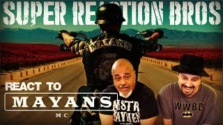 SRB Reacts to Mayans M.C. Season 1 Rosas FX Teaser