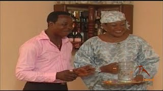 Wonyosayemi – Throwback Thursday Classic Yoruba Movie