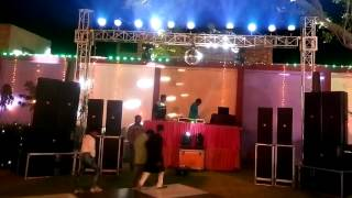 Dj Sanjay event