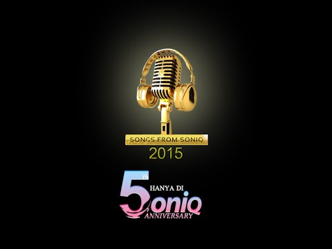 Songs From SoniQ 2015