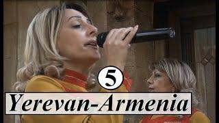 Yerevan/Armenia (Folk dance & Music 5) Part 27