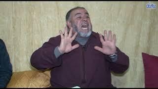 الشيخ عبد الله نهاري نتمنى ان تجد الحدود بين الجيران مخرجا سريعا !