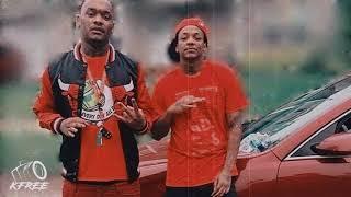 SmokeCamp Chino x SmokeCamp Snoop - Hittas Only (Prod. Helluva)