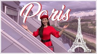 MY 1M SHOT IN PARIS! | JAMIE CHUA