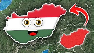 Hungary/Country of Hungary/Hungary Geography