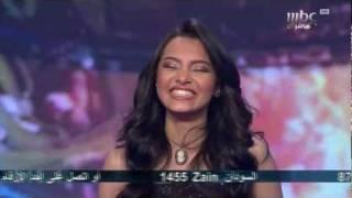 Arab Idol - Ep14 - كارمن سليمان